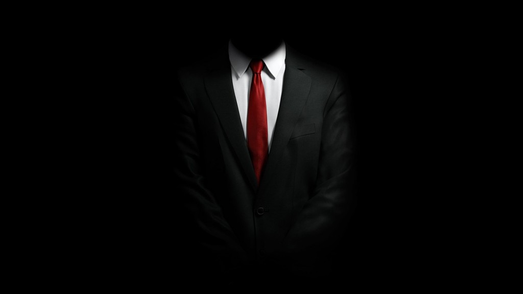 anonymous-suit-ppt-backgrounds-powerpoint