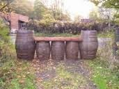 barrel jump
