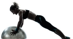 The Athletic Rider Strength Series: Muscular Stabilization