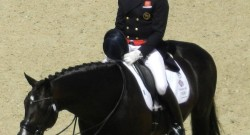 Carl Hester Contemplates Valegro's Retirement, and His Own