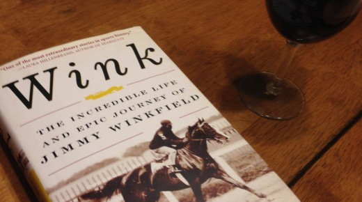 The Last African-American Jockey to Win the Kentucky Derby: Book Review of 'Wink'