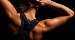 The Athletic Rider: Upper Body Strength