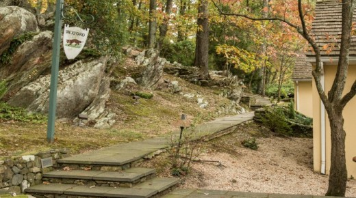 Jackie Kennedy's Foxhunting Estate Near Middleburg for Sale