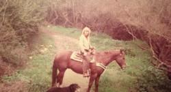 When California Suburbs Were Horse Heaven