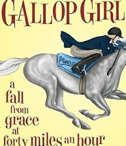 HN Book Club: Margaret Fletcher's 'Gallop Girl'
