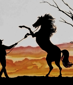 Guess the Horse Movie From Its Poorly-Explained Plotline