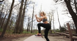 The Athletic Rider: Lower Body Strength