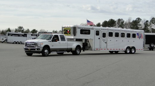 AQHA Responds to ELD Mandate