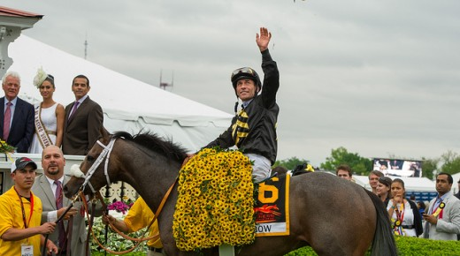 How to Make a Black-Eyed Susan, the Official Drink of the Preakness