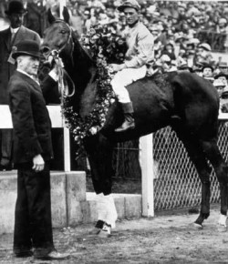 7 Horses That Weren't Supposed to Win the Kentucky Derby … But Did