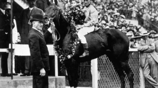 7 Horses That Weren't Supposed To Win the Kentucky Derby, But Did