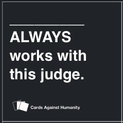 this judge
