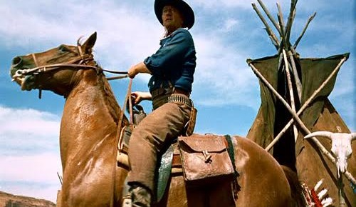 #TBT: 10 SMH Moments From Western Movies