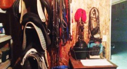 #TBT: The 10-Step Program for Tack Hoarders