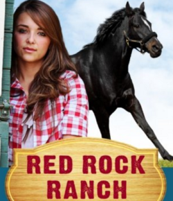 Book Review: The Red Rock Ranch Series
