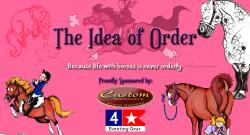 The Idea of Order: Guest Comic: I'm Not a Mechanic