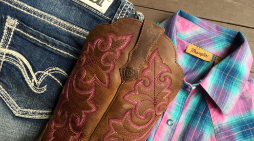 Product Review: Springing Forward in Style with Cavender's