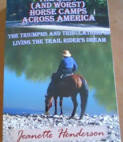 Book Review: 'The Best (And Worst) Horse Camps Across America'