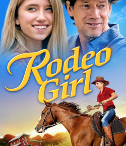 Friday Flicks: 'Rodeo Girl'