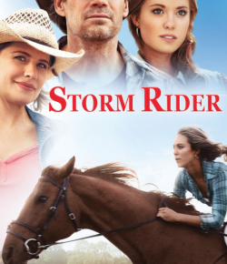 Friday Flicks: 'Storm Rider'
