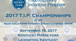TB Incentive Program to Hold Championships at KHP