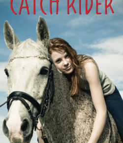 Book Review: 'Catch Rider'