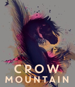 Book Review: 'Crow Mountain'