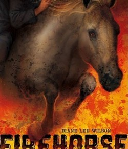 Book Review: 'Firehorse'