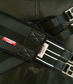 Product Review: Horze Dallas All Purpose Girth