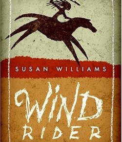 Book Review: 'Wind Rider'