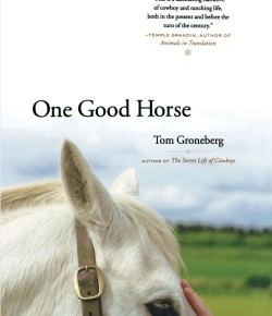 Book Review: 'One Good Horse'
