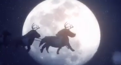 Video: #PonyProblems, Christmas Edition