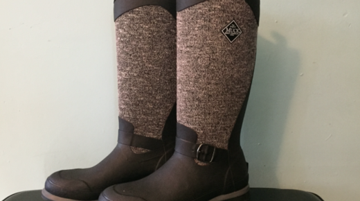 Product Review: Reign Supreme Winter Boot from The Original Muck Boot Company