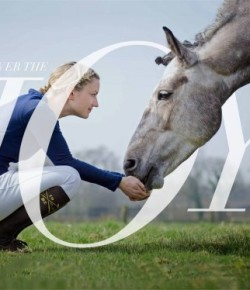 USEF Announces New Identity, Joyous Ad Campaign and More Member Benefits