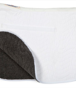 Product Review: Draper Equine Therapy All Purpose Saddle Pad