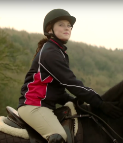 Nickelodeon's 'Ride' Delightfully Full of Well-Worn Horsey Tropes