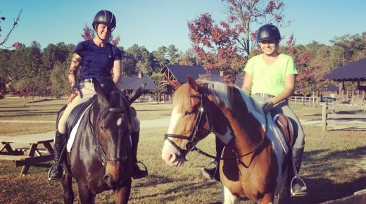 11 Things All Horsewomen Have In Common