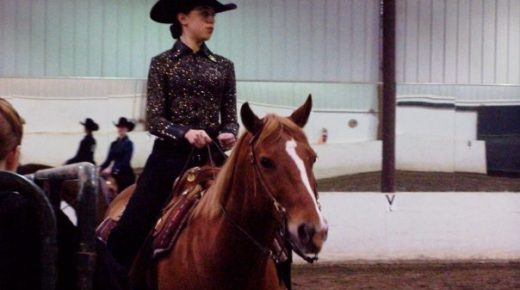 #TBT: Equestrian Confessions — I Ride Western & I Don't Love Bling