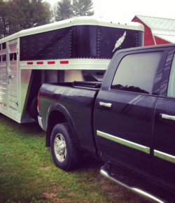7 Ways to Score a Ride In Your Friend's Trailer