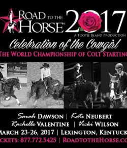 Horse Radio Network Offering Free Live Coverage of Road to the Horse