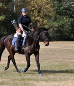 WARHorses: Taking Aim at a New Equestrian Challenge