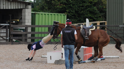 Death & Taxes: 9 Unavoidable Equestrian Facts of Life