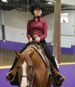 The Academic Equestrian: Dressing the Part