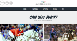 Best of JN: Check Out the Olympic Channel