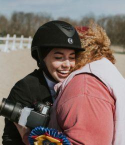 IHSA Nationals Rider Spotlight: Daylan Whittle