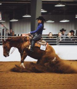 IHSA Nationals Rider Spotlight: Madison Quintanar