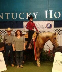 The Academic Equestrian: IHSA Nationals Recap