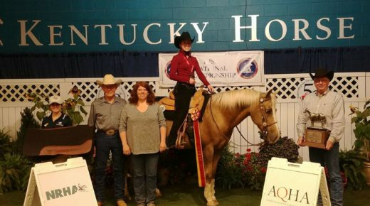 The Academic Equestrian: IHSA Nationals Recap