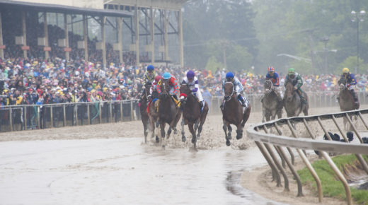 2018 Preakness Stakes Field Preview & Poll