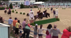SpectraVET Perf. of the Week: Devon Pony Races